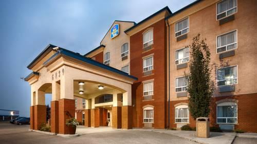 Best Western Plus Red Deer Inn & Suite Cover Picture