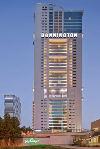 Bonnington Jumeirah Lakes Towers Cover Picture