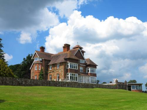 Highbullen Hotel, Golf and Country Club Cover Picture