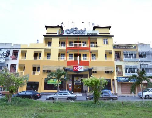 Hotel Darulaman Cover Picture