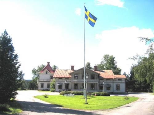 Borrgården Hostel Cover Picture