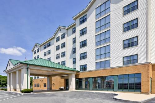 Homewood Suites Boston/Peabody Cover Picture