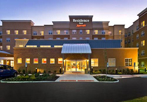 Residence Inn by Marriott Nashua Cover Picture