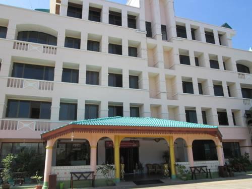 Royal Jommanee Hotel Nongkhai Cover Picture