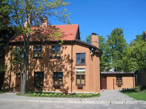 Litinterp Klaipeda Guest House Cover Picture