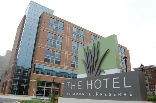 The Hotel at Arundel Preserve Cover Picture