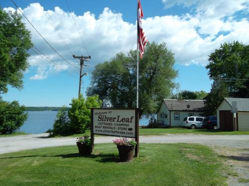 Silver Leaf Cottages Cover Picture