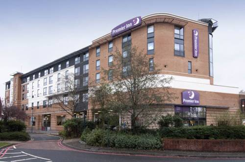 Premier Inn Solihull Town Centre Cover Picture