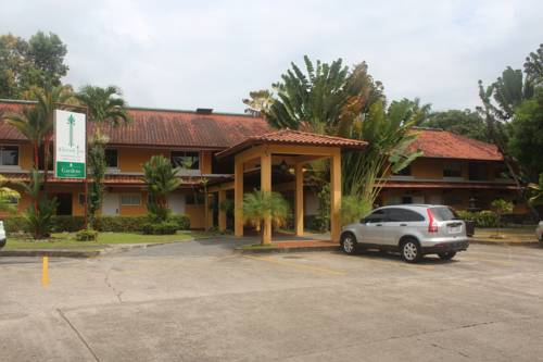 Albrook Inn Cover Picture