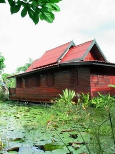 Khum Bang Kaew Resort Cover Picture