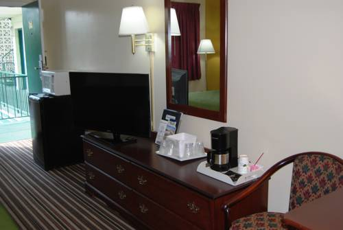Chambersburg Travelodge Cover Picture