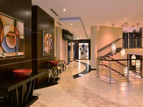 Premier Hotel O.R. Tambo Cover Picture