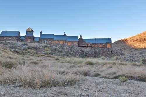 Tenahead Mountain Lodge Cover Picture