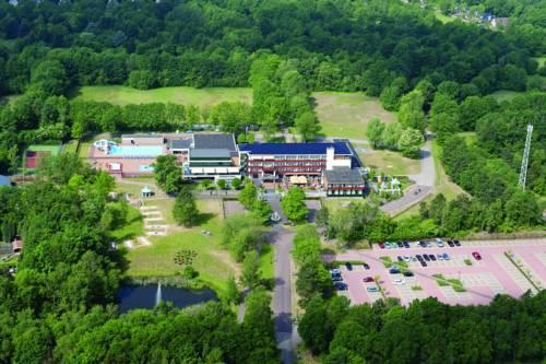 Fletcher Hotel-Restaurant de Hunzebergen Cover Picture