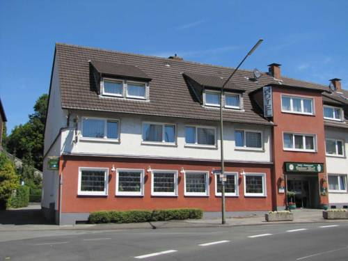 Hotel - Restaurant Reher Hof Cover Picture