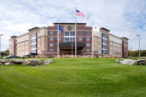 Homewood Suites by Hilton Pittsburgh-Southpointe Cover Picture