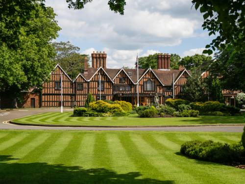 Macdonald Alveston Manor Hotel Cover Picture