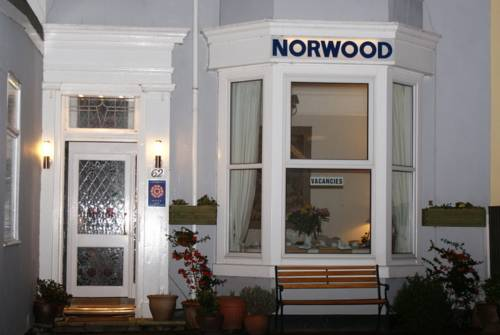 The Norwood Guest House Cover Picture