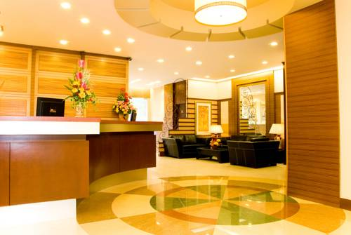 Celyn Hotel Cover Picture