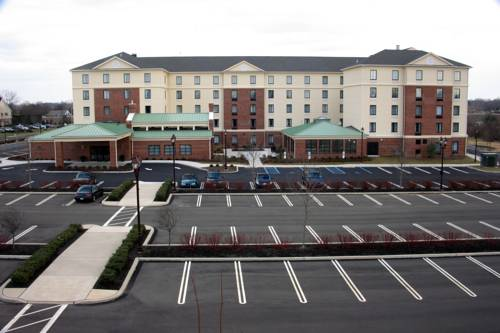 Homewood Suites by Hilton Newtown - Langhorne, PA Cover Picture