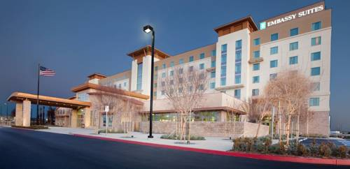 Embassy Suites Palmdale Cover Picture
