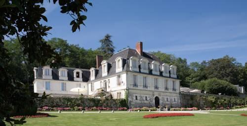 Relais du Silence Château De Beaulieu et Magnolia Spa Cover Picture