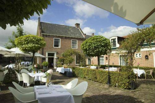 Hotel Restaurant 't Jagershuis Cover Picture