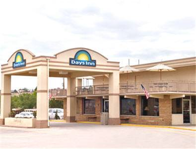 Days Inn Rock Springs Cover Picture