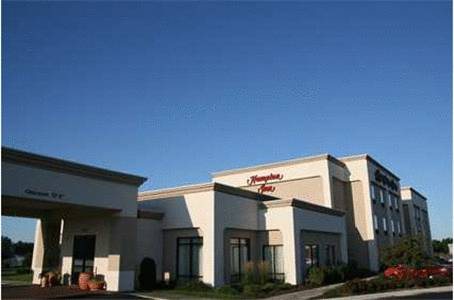 Hampton Inn Plover-Stevens Point Cover Picture