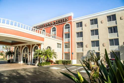 Quality Inn & Suites Orlando Cover Picture
