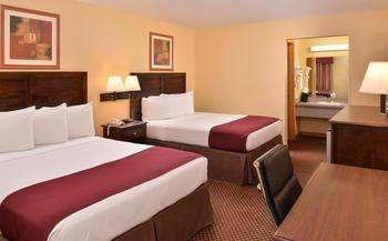 Americas Best Value Inn Bryant Cover Picture