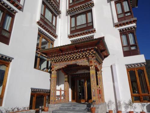 Osel Thimphu Bhutan Cover Picture