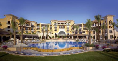 InterContinental Mar Menor Golf Resort and Spa Cover Picture