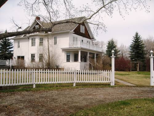 Sproule Heritage Bed & Breakfast Cover Picture