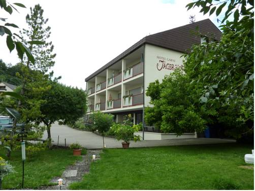 Hotel Garni Jägerhof Cover Picture