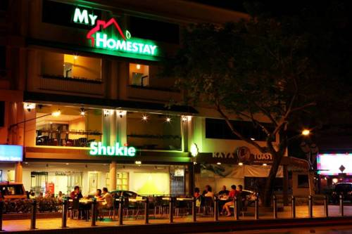 My Homestay Guesthouse Cover Picture