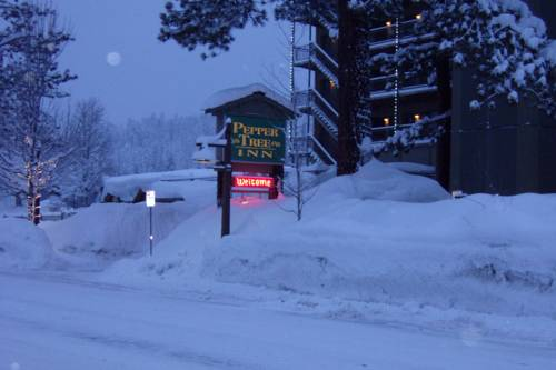 Pepper Tree Inn Tahoe City Cover Picture