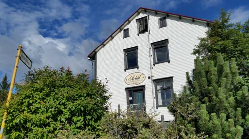 Árból Guesthouse Cover Picture