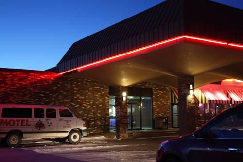 The Vegas Motel - Minot Cover Picture