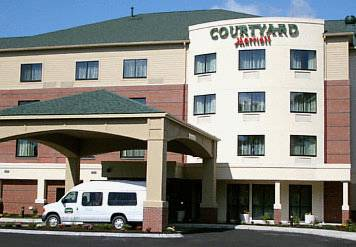 Courtyard by Marriott Portland Airport Cover Picture