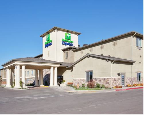 Holiday Inn Express Lodi Cover Picture