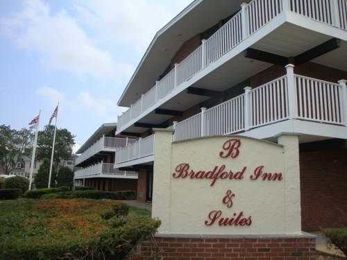 Bradford Inn And Suites Cover Picture
