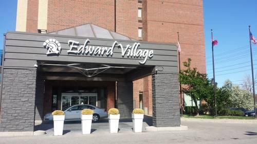 Edward Village Hotel Markham Cover Picture