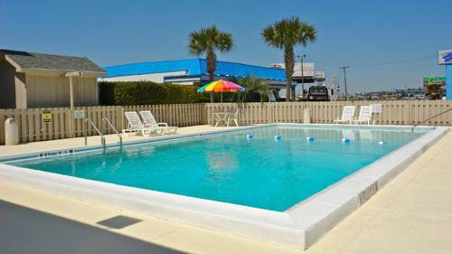 Motel 6 - Pensacola West Cover Picture