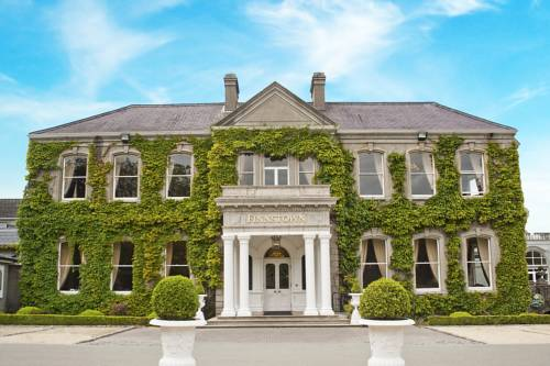 Finnstown Castle Hotel Cover Picture