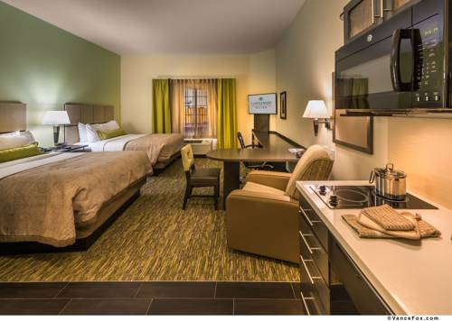 Candlewood Suites Winnemucca Cover Picture