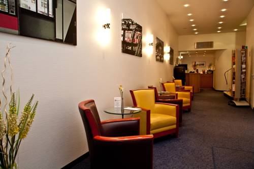 Central-Hotel Wuppertal Cover Picture