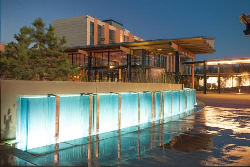 Coeur D'Alene Casino Resort Hotel Cover Picture