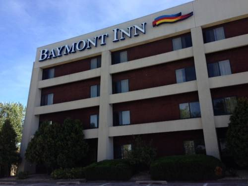 Baymont Inn and Suites Davenport Cover Picture
