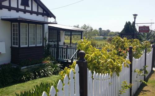 Andavine House - Bed & Breakfast Cover Picture